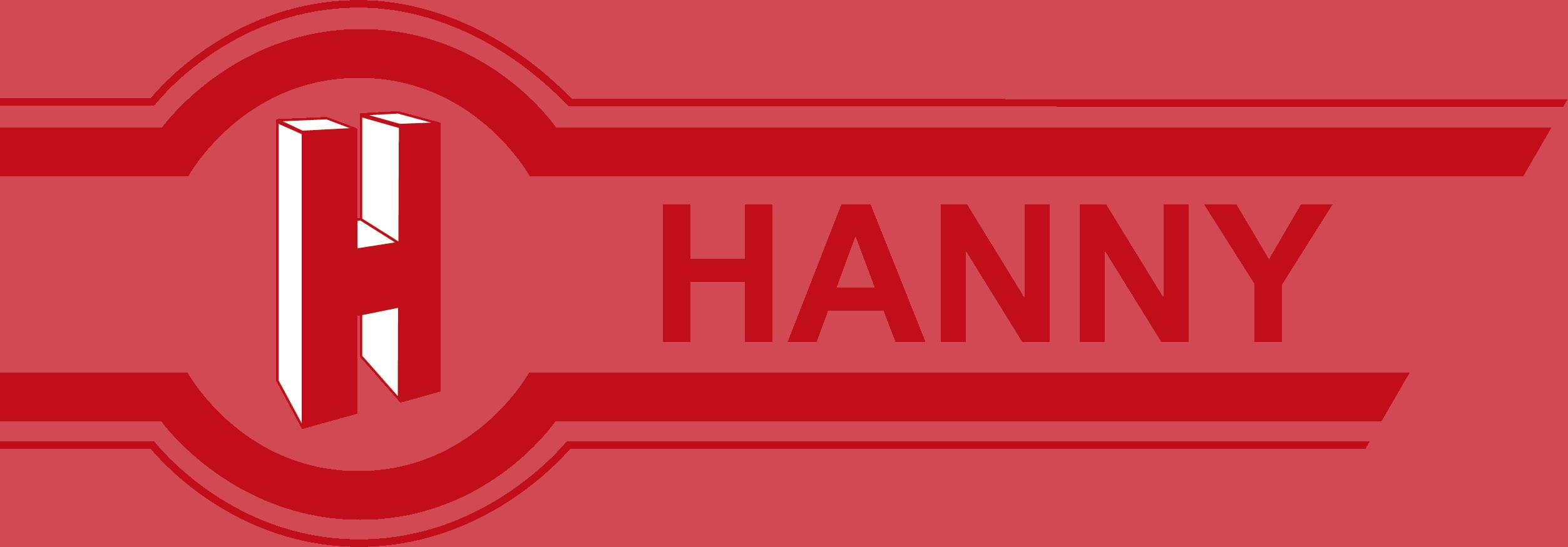 Les Etablissements HANNY